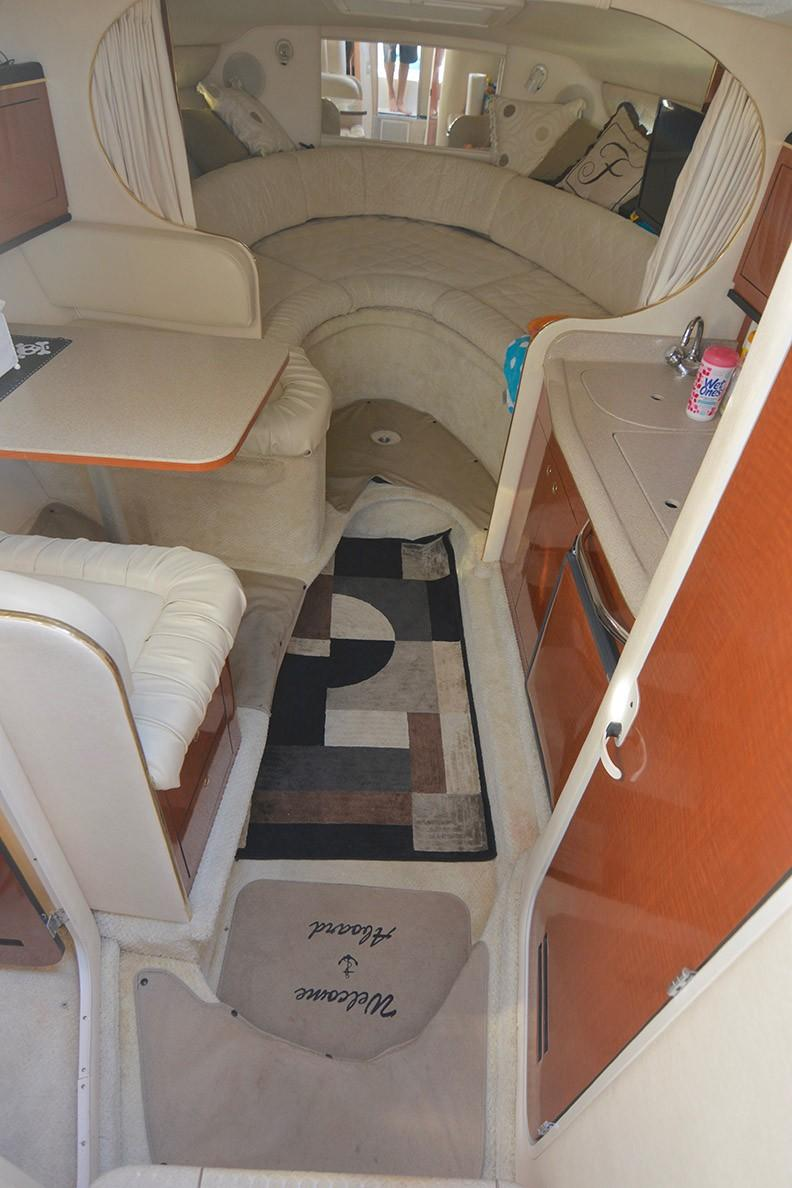 Sea Ray 290 Sea Ray - Photo: #32