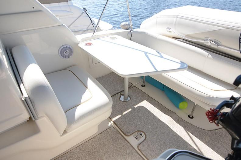 Sea Ray 290 Sea Ray - Photo: #20