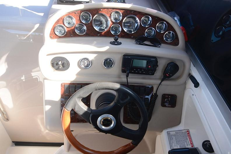 Sea Ray 290 Sea Ray - Photo: #13