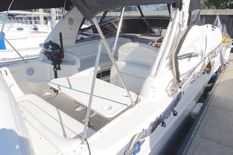Sea Ray 290 Sea Ray - Photo: #17