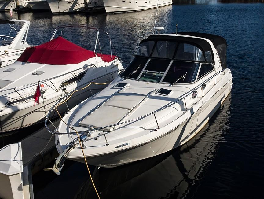 Sea Ray 290 Sea Ray - Photo: #11