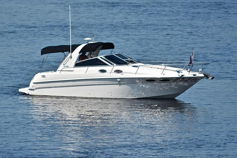 Sea Ray 290 Sea Ray - Photo: #3