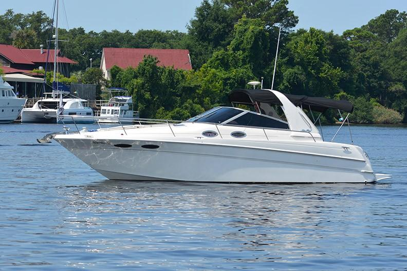 Sea Ray 290 Sea Ray - Photo: #6