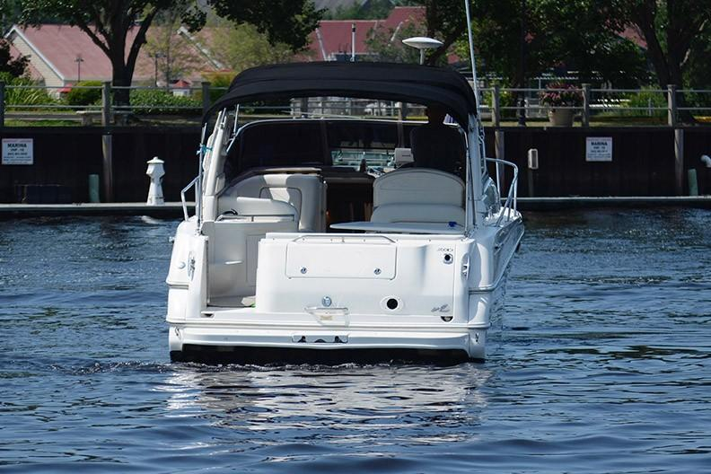 Sea Ray 290 Sea Ray - Photo: #7