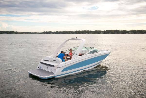 2022 Regal boat for sale, model of the boat is 26 FasDeck & Image # 1 of 1