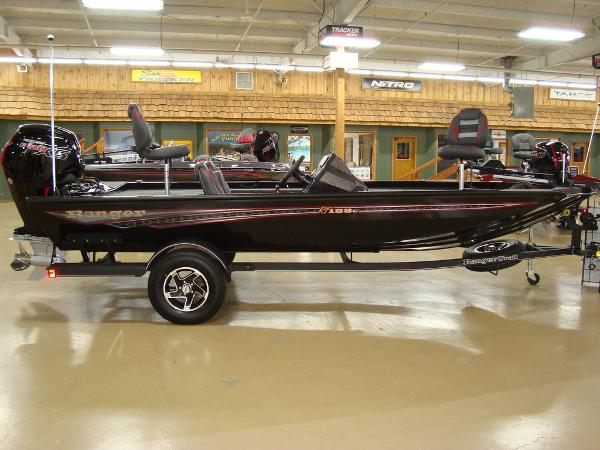 2021 Ranger Boats boat for sale, model of the boat is RT188C & Image # 1 of 24