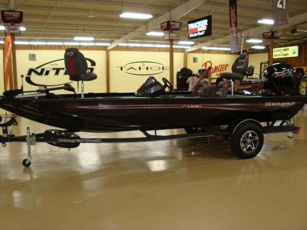 2021 Ranger Boats boat for sale, model of the boat is RT188C & Image # 2 of 24