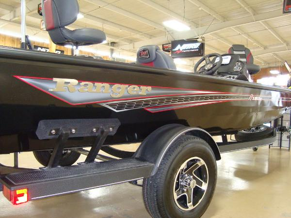 2021 Ranger Boats boat for sale, model of the boat is RT188C & Image # 5 of 24