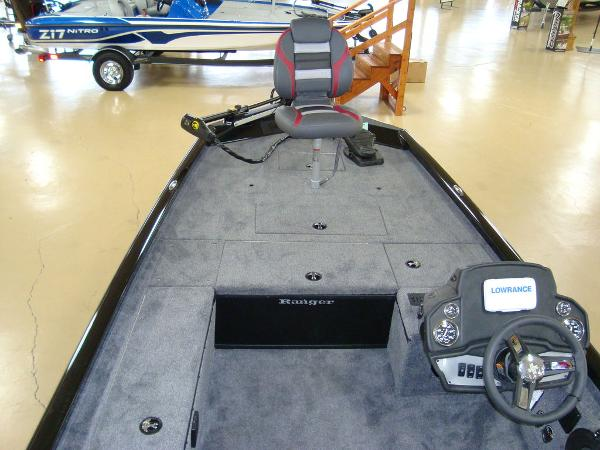 2021 Ranger Boats boat for sale, model of the boat is RT188C & Image # 23 of 24