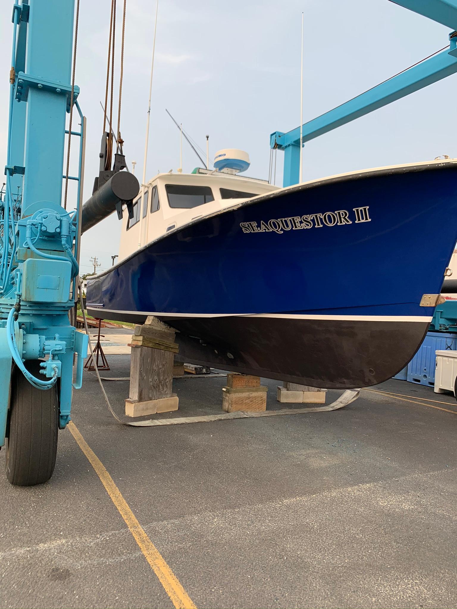 NJ 6552 SC Knot 10 Yacht Sales
