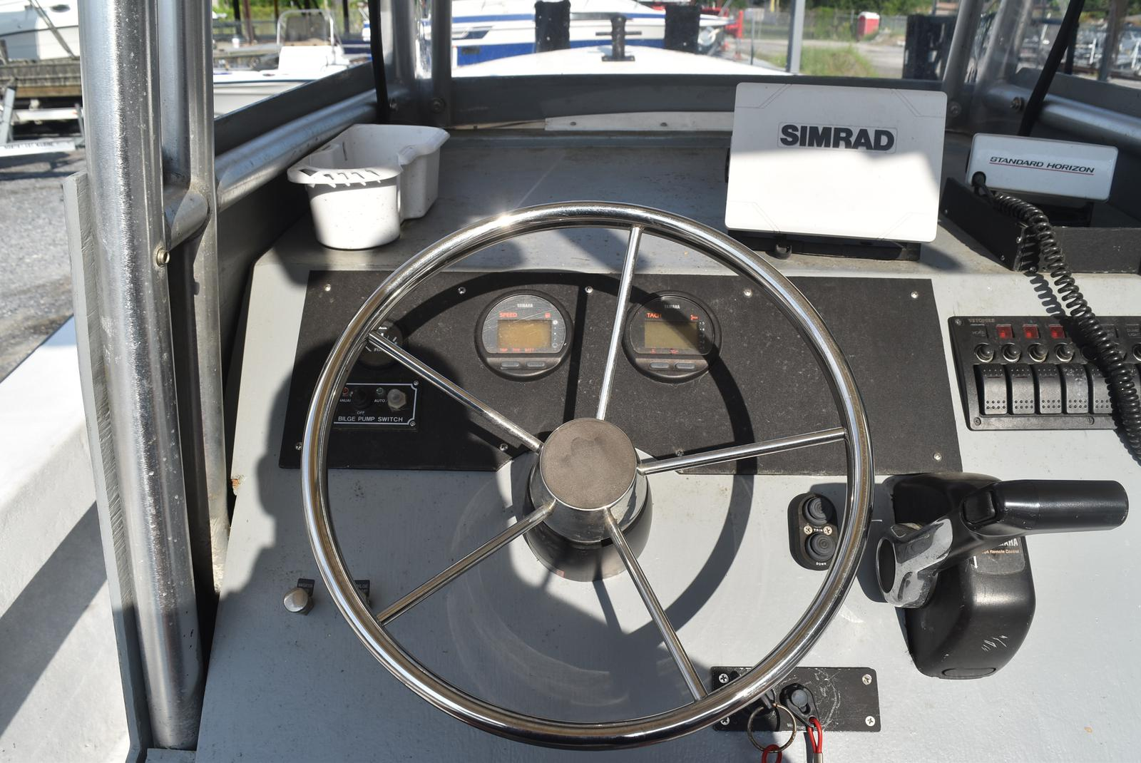 1990 Custom boat for sale, model of the boat is Tremblay 24 & Image # 12 of 49