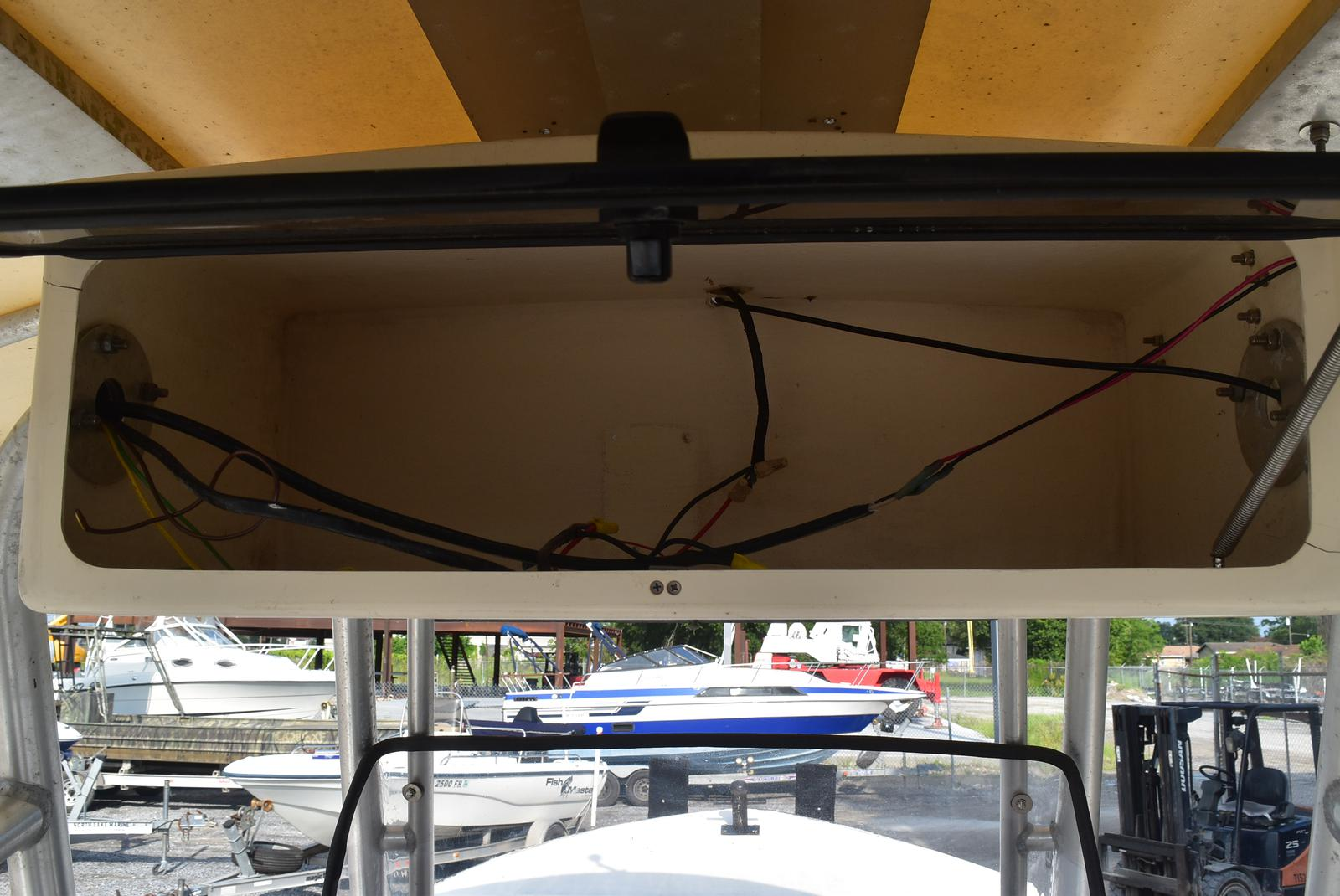 1990 Custom boat for sale, model of the boat is Tremblay 24 & Image # 14 of 49