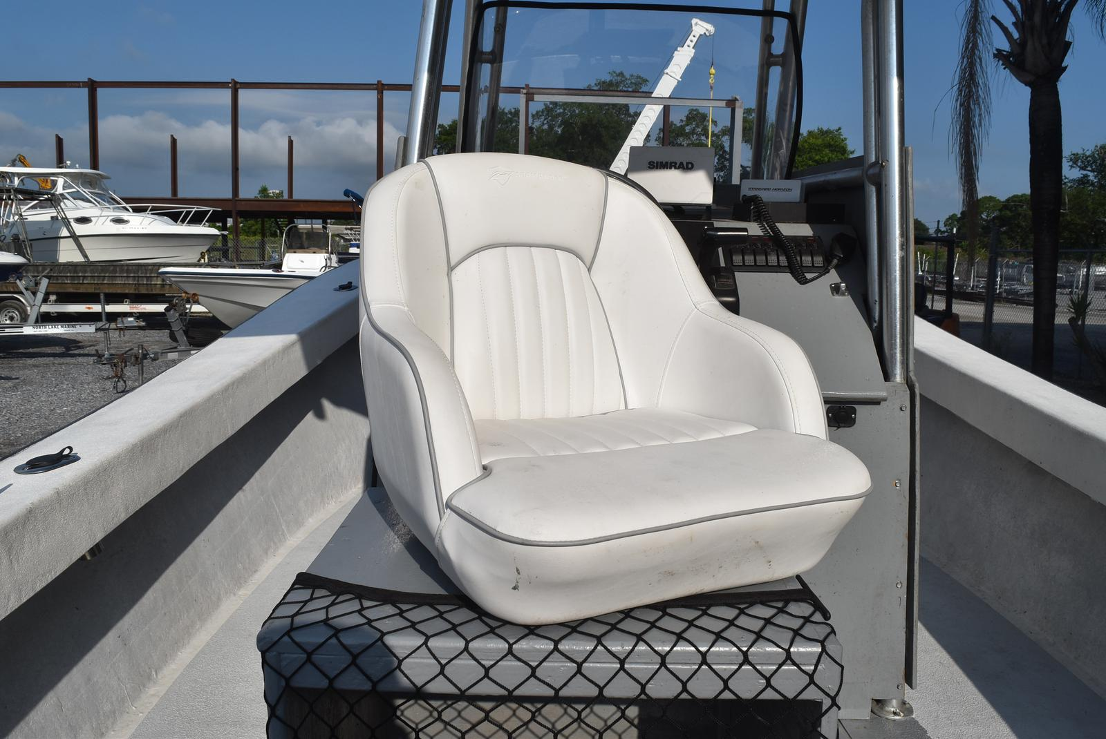 1990 Custom boat for sale, model of the boat is Tremblay 24 & Image # 5 of 49