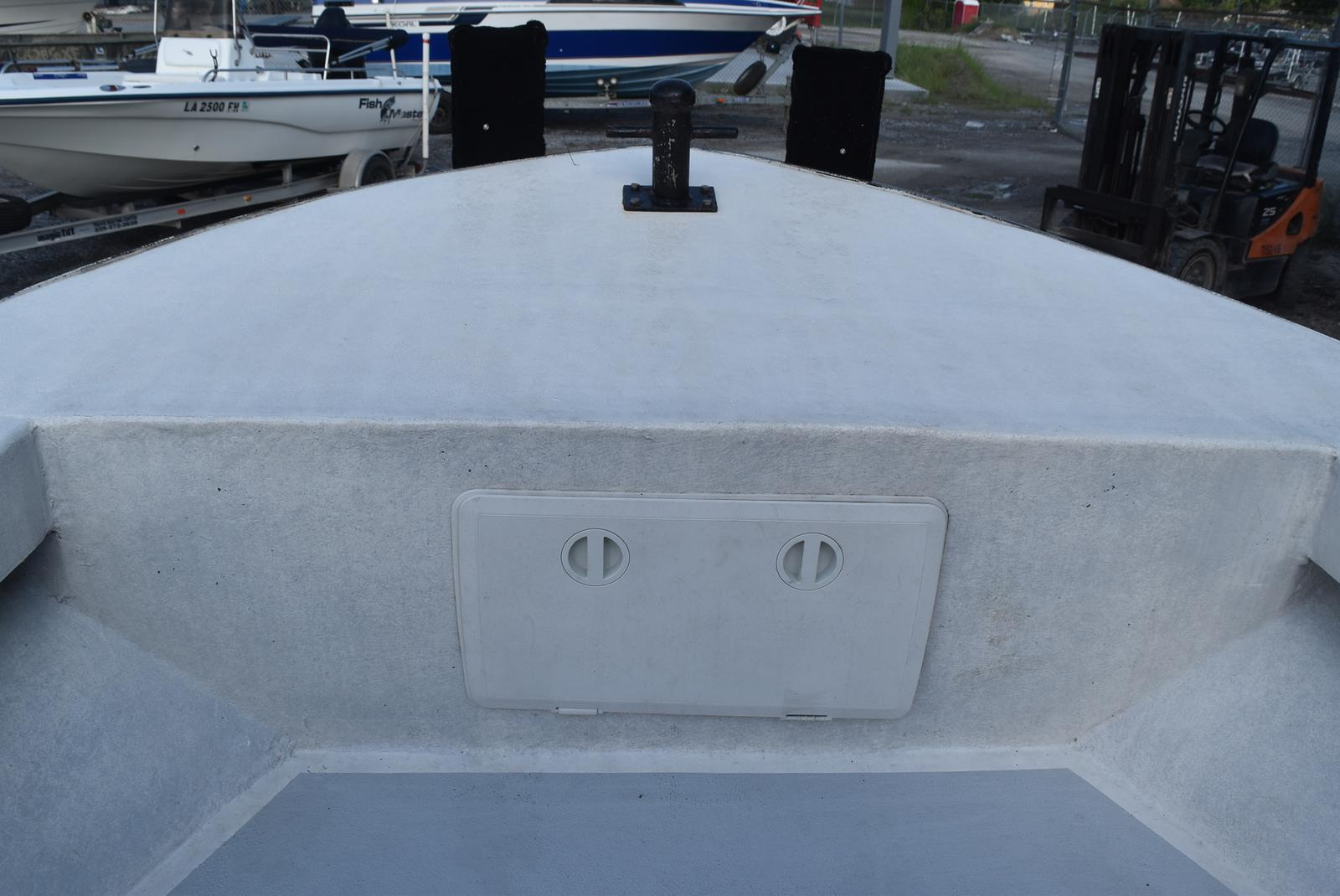 1990 Custom boat for sale, model of the boat is Tremblay 24 & Image # 6 of 49