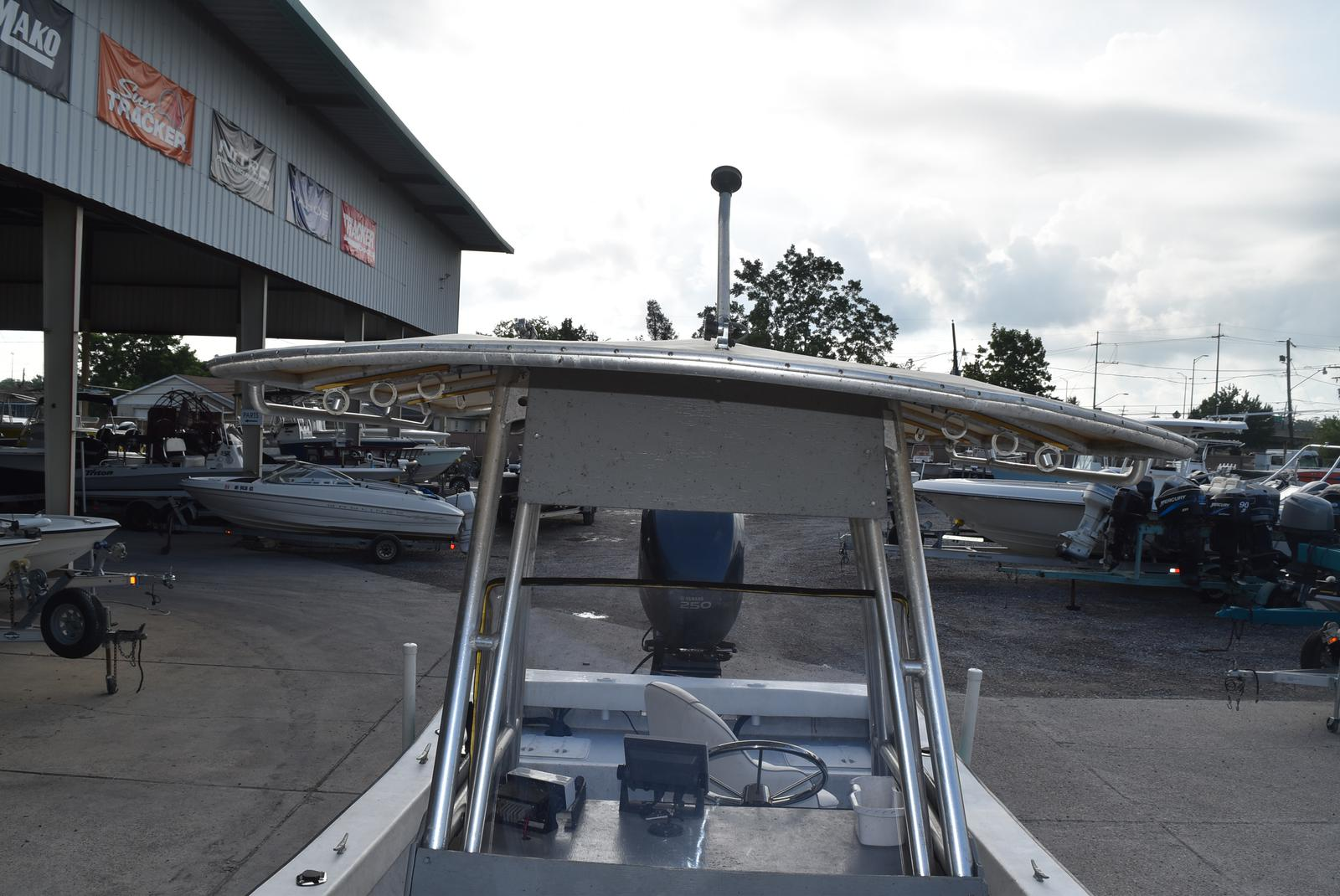 1990 Custom boat for sale, model of the boat is Tremblay 24 & Image # 39 of 49