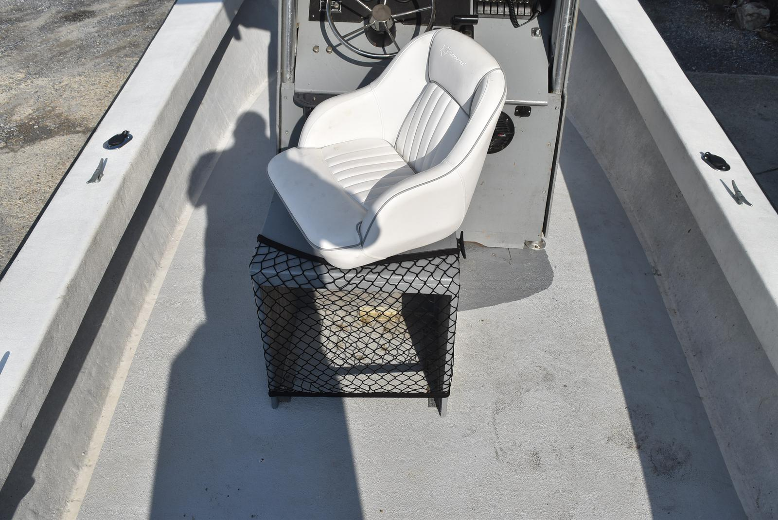 1990 Custom boat for sale, model of the boat is Tremblay 24 & Image # 45 of 49