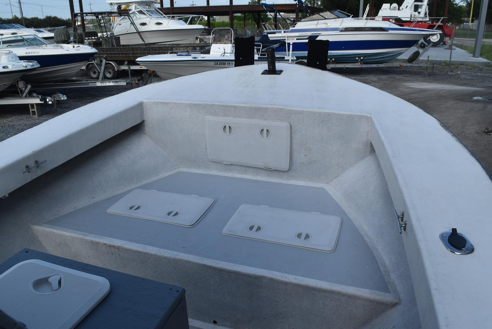 1990 Custom boat for sale, model of the boat is Tremblay 24 & Image # 49 of 49