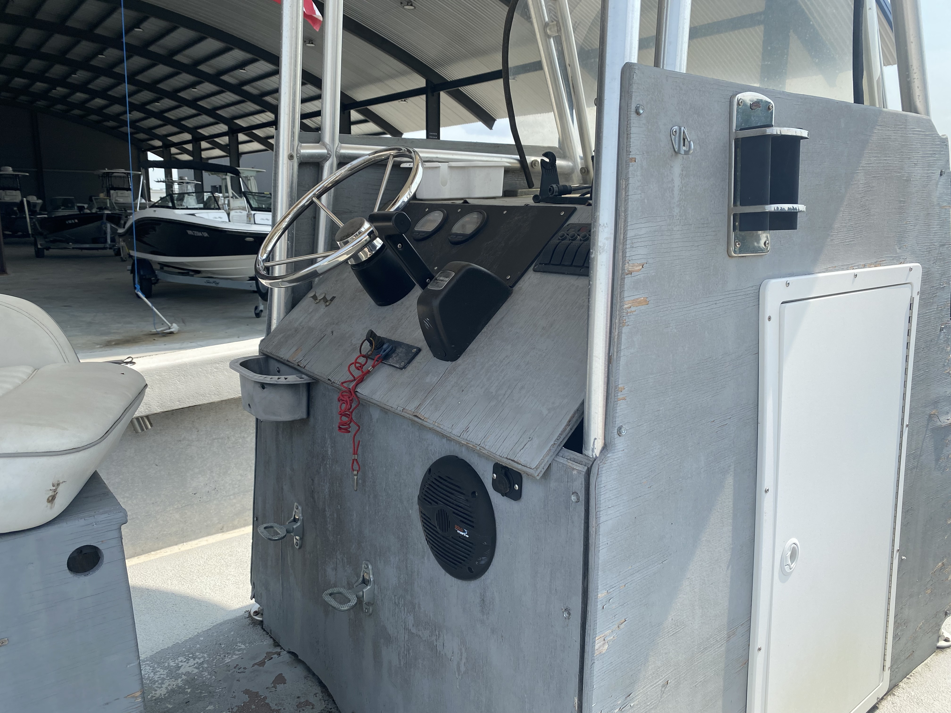 1990 Tremblay boat for sale, model of the boat is 24 & Image # 8 of 10
