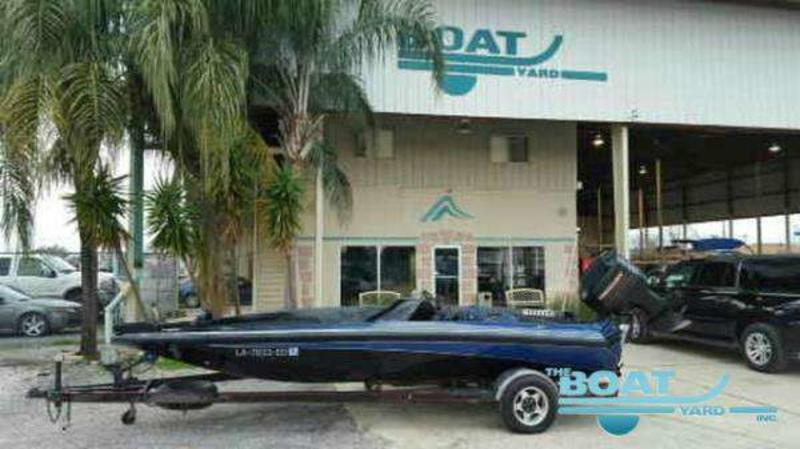 1990 Razor Marine boat for sale, model of the boat is 18 & Image # 16 of 24