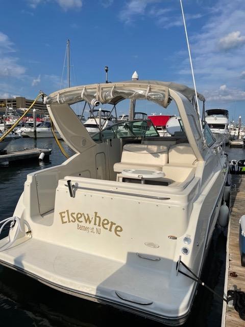 NJ 6556 SF Knot 10 Yacht Sales