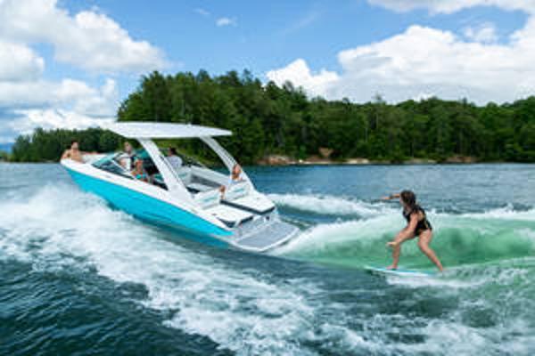2022 REGAL LS4 SURF for sale