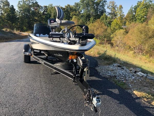 2017 Bass Cat Boats boat for sale, model of the boat is Sabre FTD & Image # 3 of 18