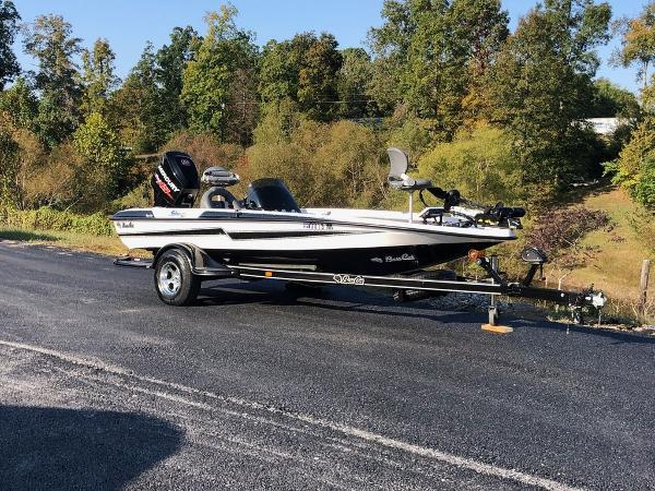 2017 BASS CAT BOATS SABRE FTD for sale