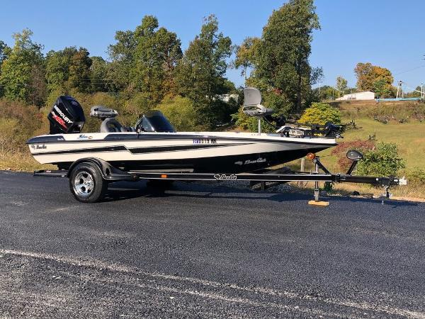 2017 Bass Cat Boats boat for sale, model of the boat is Sabre FTD & Image # 17 of 18