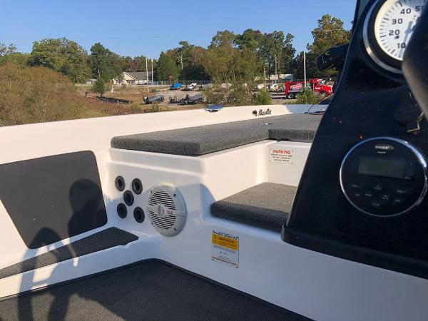 2017 Bass Cat Boats boat for sale, model of the boat is Sabre FTD & Image # 18 of 18