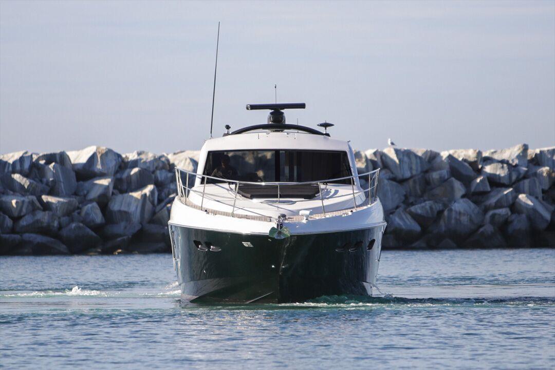 2017 Sea Ray Sport Sundancer 510 #TB8898MC inventory image at Sun Country Coastal in Dana Point