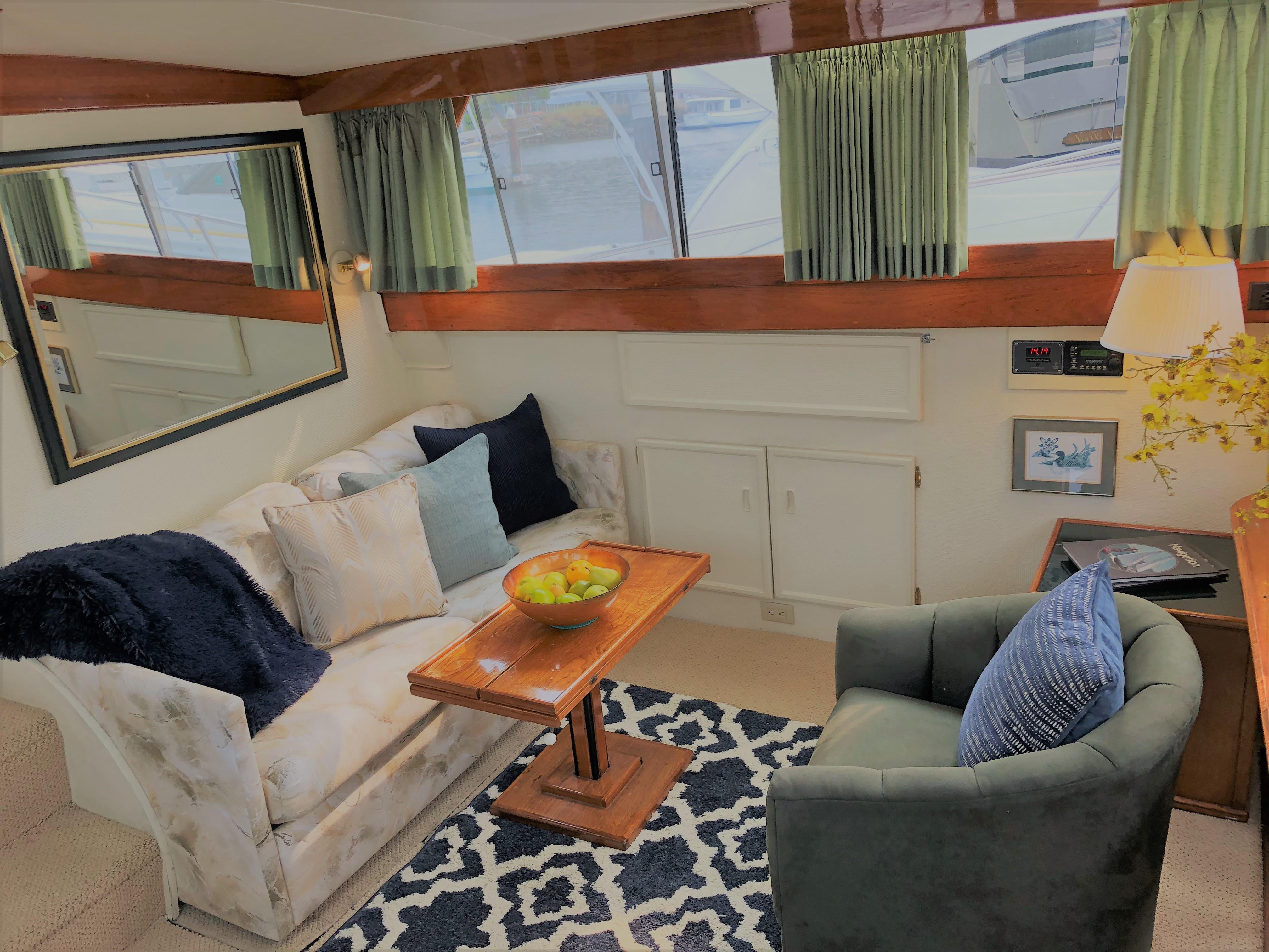 Viking Double Cabin 1980 / 2006
