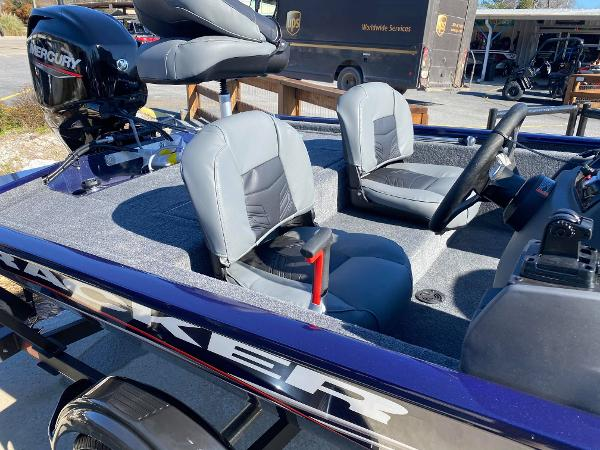 2021 Tracker Boats boat for sale, model of the boat is Pro 170 & Image # 2 of 3