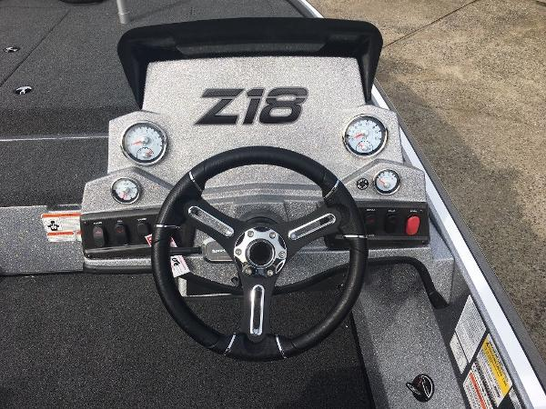 2021 Nitro boat for sale, model of the boat is Z18 Pro & Image # 3 of 10