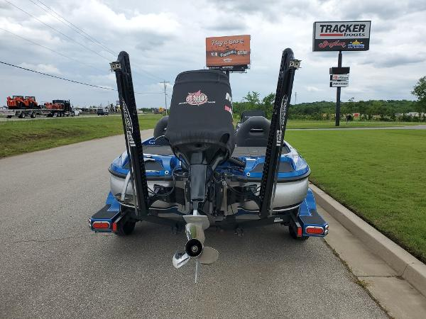 2016 Nitro boat for sale, model of the boat is Z20 Z-Pro High Performance & Image # 3 of 13