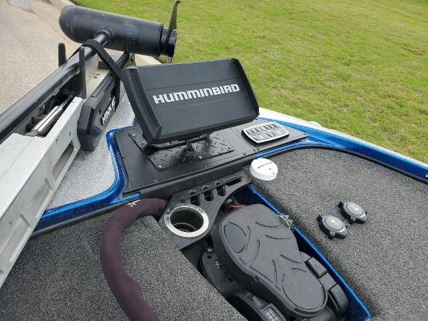 2016 Nitro boat for sale, model of the boat is Z20 Z-Pro High Performance & Image # 6 of 13