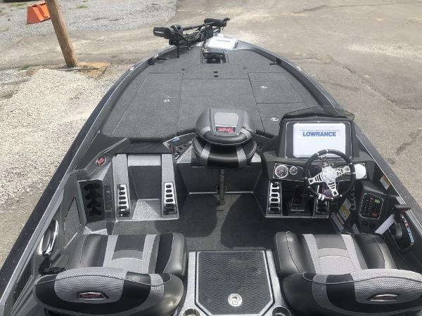 2021 Ranger Boats boat for sale, model of the boat is Z520L & Image # 11 of 30