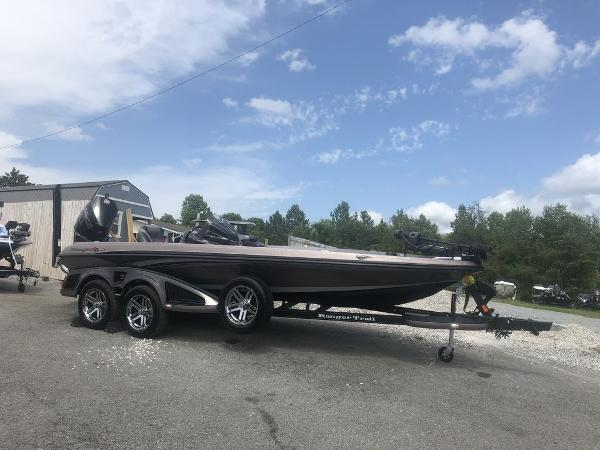 2021 Ranger Boats boat for sale, model of the boat is Z520L & Image # 16 of 30