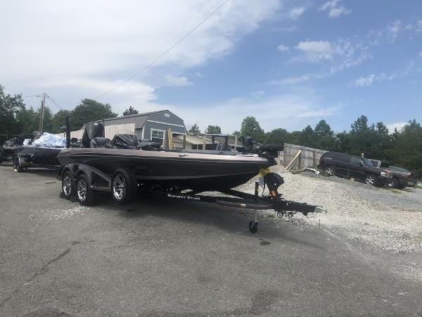 2021 Ranger Boats boat for sale, model of the boat is Z520L & Image # 20 of 30