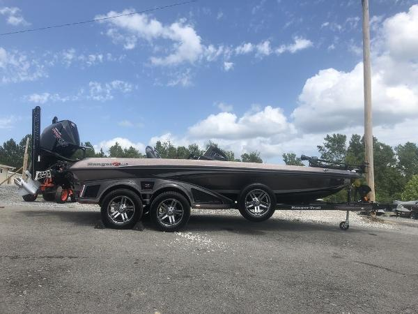 2021 Ranger Boats boat for sale, model of the boat is Z520L & Image # 25 of 30