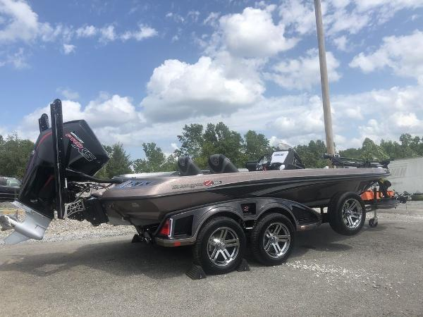 2021 Ranger Boats boat for sale, model of the boat is Z520L & Image # 28 of 30