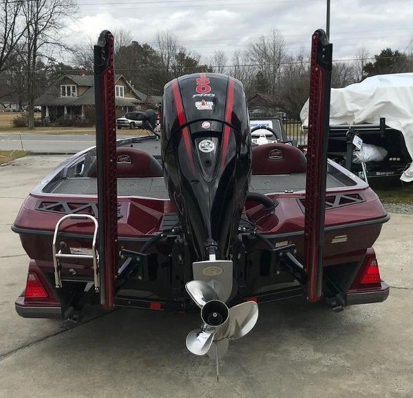 2019 Ranger Boats boat for sale, model of the boat is Z518 & Image # 2 of 15