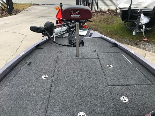 2019 Ranger Boats boat for sale, model of the boat is Z518 & Image # 5 of 15