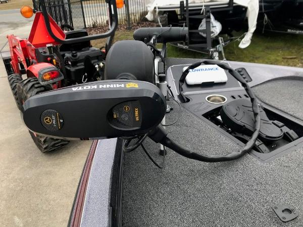 2019 Ranger Boats boat for sale, model of the boat is Z518 & Image # 8 of 15