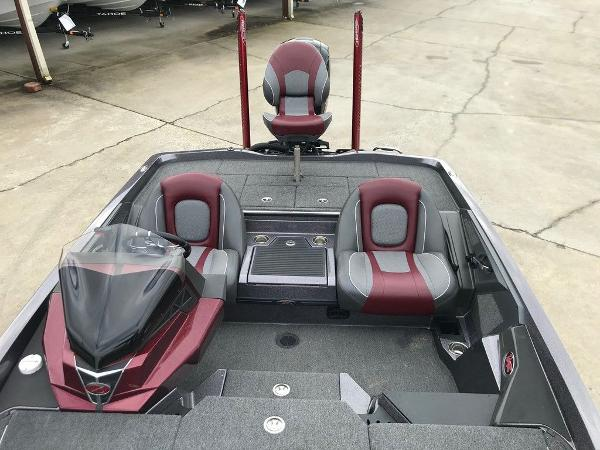 2019 Ranger Boats boat for sale, model of the boat is Z518 & Image # 9 of 15