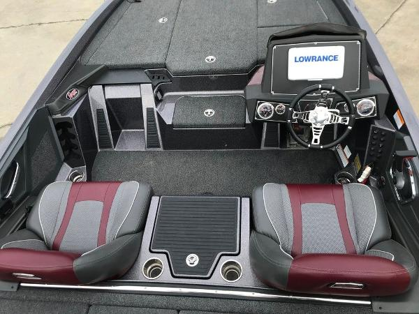 2019 Ranger Boats boat for sale, model of the boat is Z518 & Image # 14 of 15