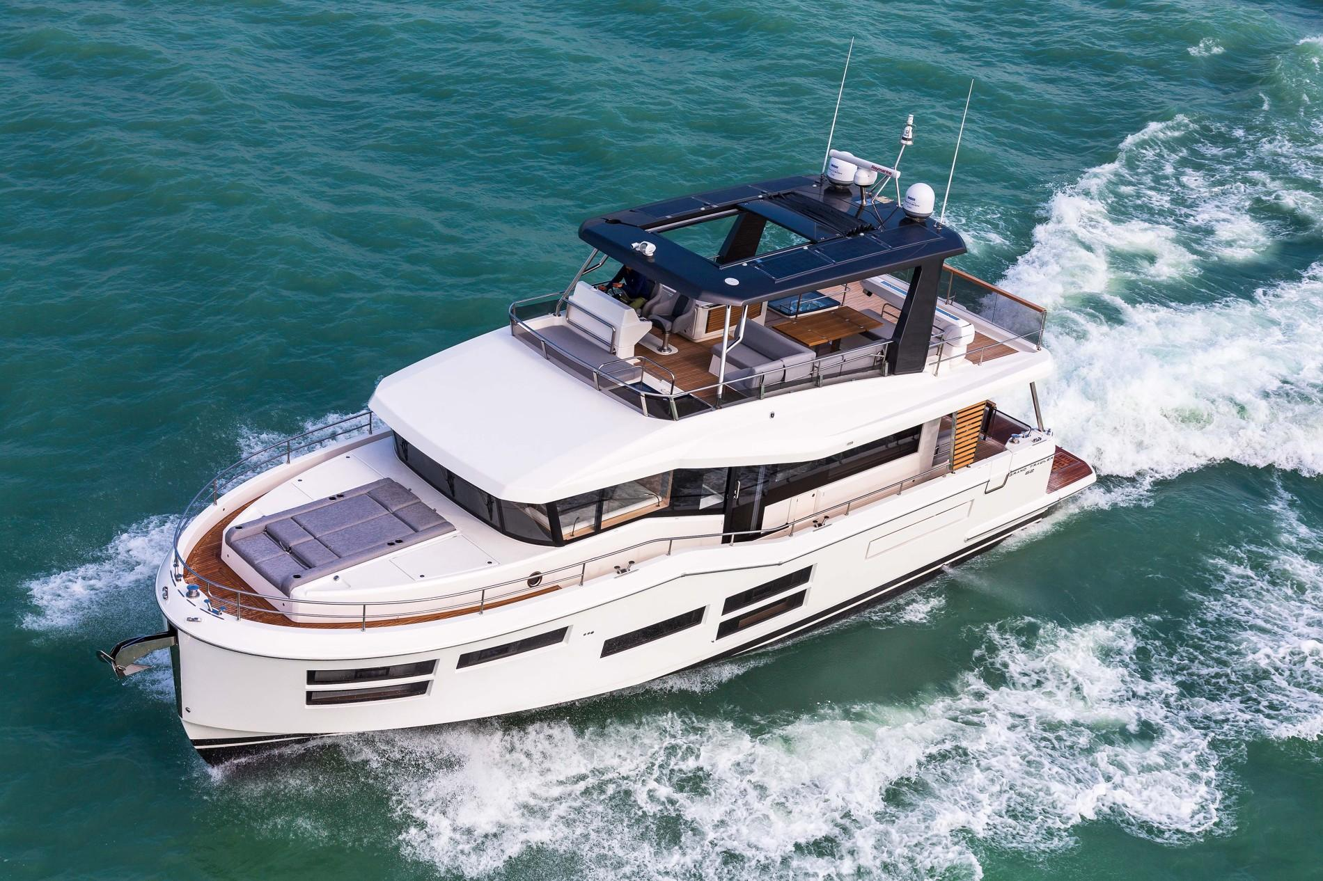 Beneteau Grand Trawler 62 - On Order