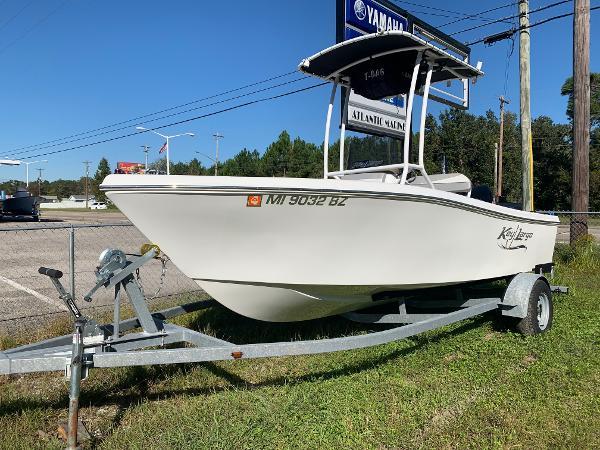 2019 Key Largo 1800