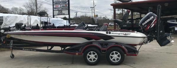 2012 Ranger Boats boat for sale, model of the boat is Z520C & Image # 1 of 16