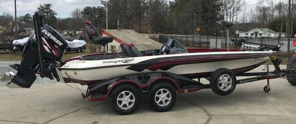 2012 Ranger Boats boat for sale, model of the boat is Z520C & Image # 3 of 16