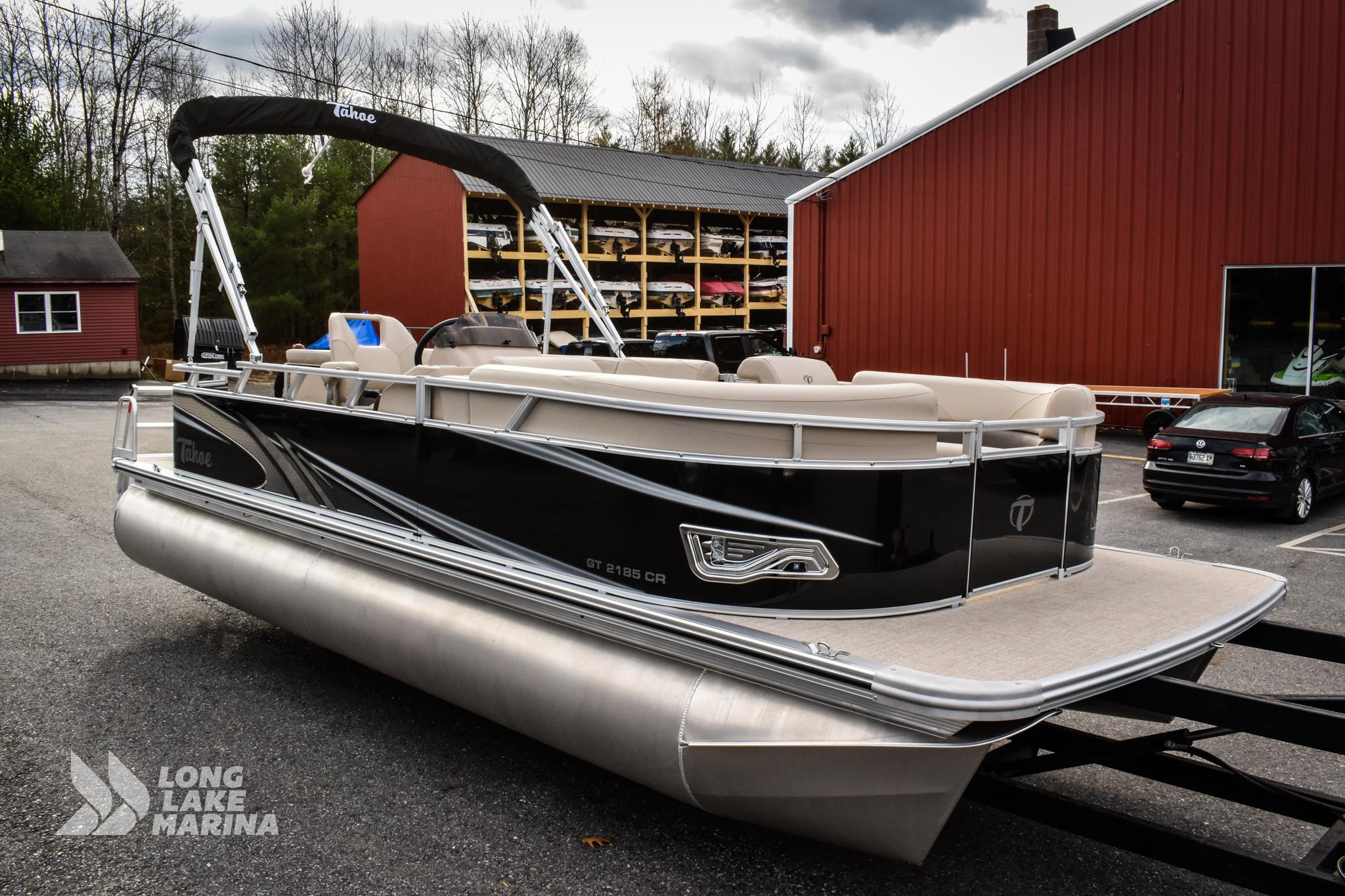 2021 Tahoe GT Cruise Carina Neutra